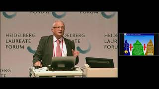 5th HLF – Lecture: Joseph Sifakis