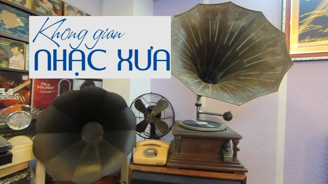 Kho tàng NHẠC XƯA quý giá giữa lòng thành phố biển Nha Trang