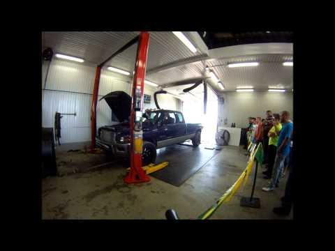 Diesel Dyno Day 2015 Part 1
