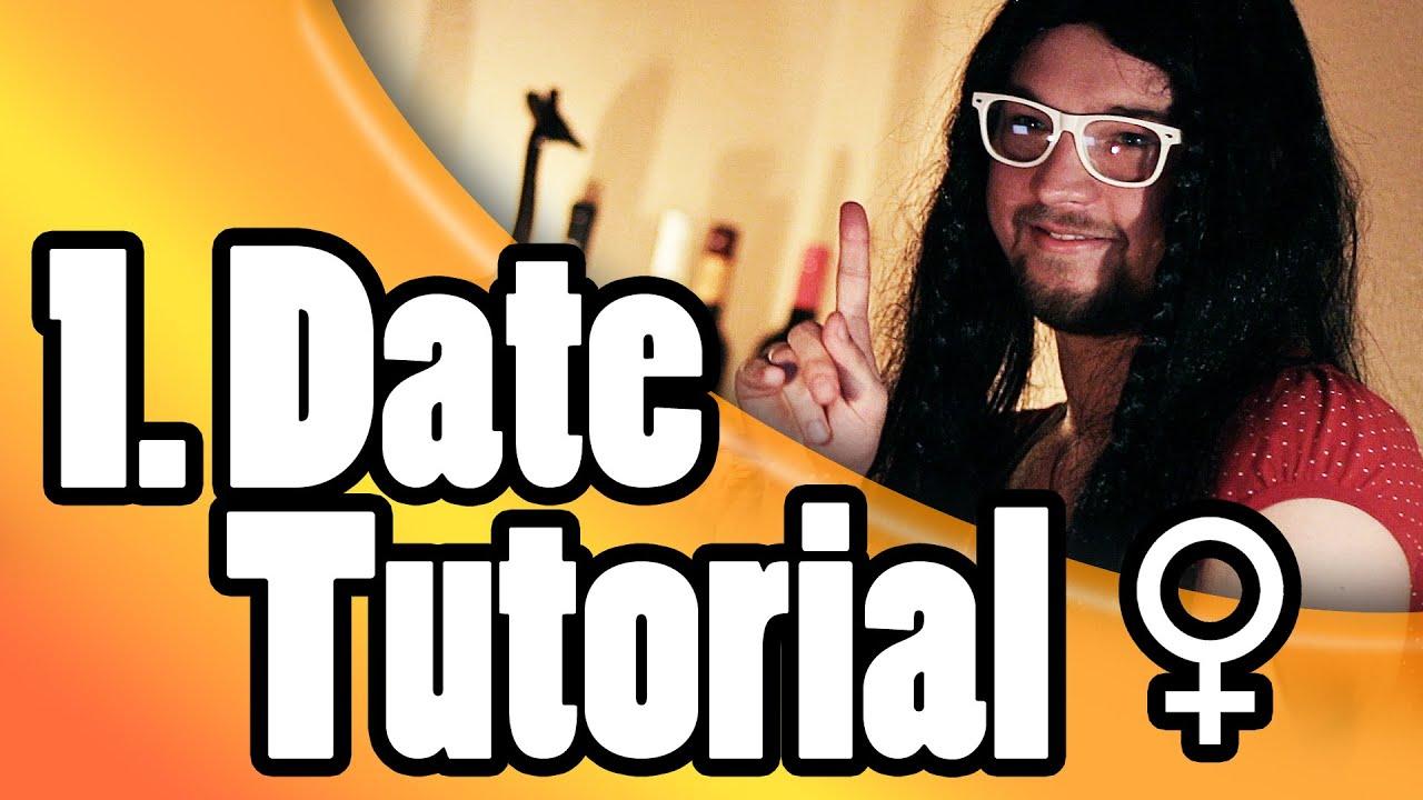 Frauen kennenlernen erstes date