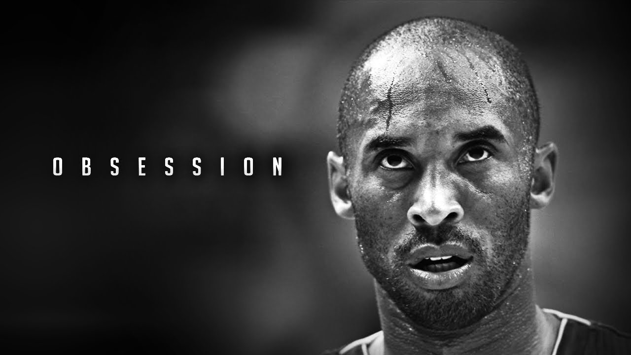 The Mind Of Kobe Bryant Obsession