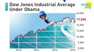 Obama kite-surfs his way to a fortune