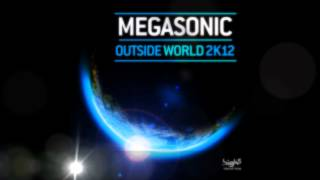 Megasonic - Outside World 2k12 (Accuface High Energy Mix Edit) Dream Dance Vol. 65