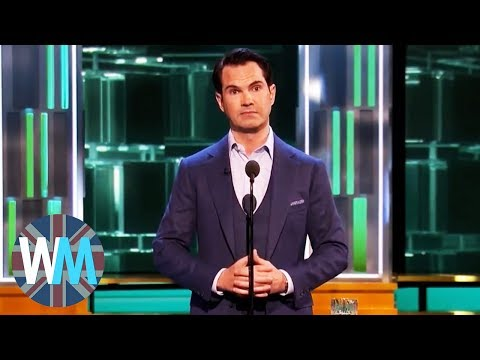 Top 10 Jimmy Carr Moments