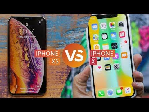 IPhone X Vs. IPhone XS: Comparamos Especificaciones