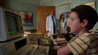 Young Sheldon - Something's Wrong With Sheldon1