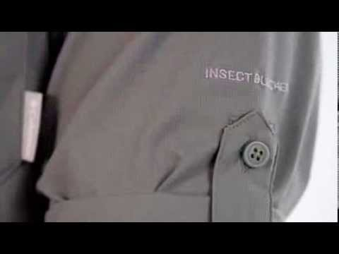 Columbia Sportswear | Spring '14 Men's Insect Blocker II Long Sleeve Shirt