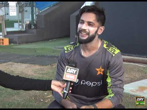 'We have to show why we are No1,' Imad Wasim