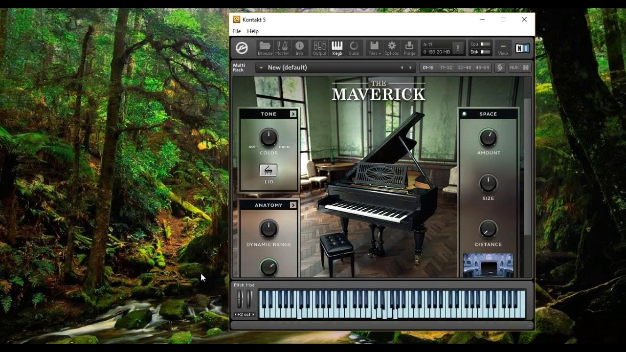 The gentleman native instruments, piano genial torrent youtube.