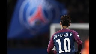 Neymar Jr. Humiliating Everyone 2018 - Dribbling, Skills & Goals