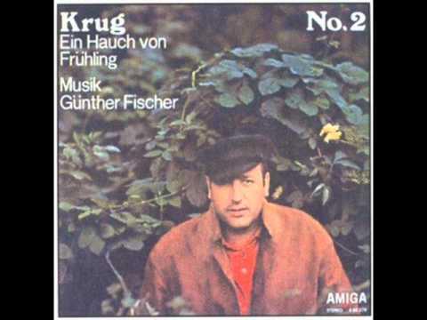 Manfred Krug - Komm und spiel mit mir