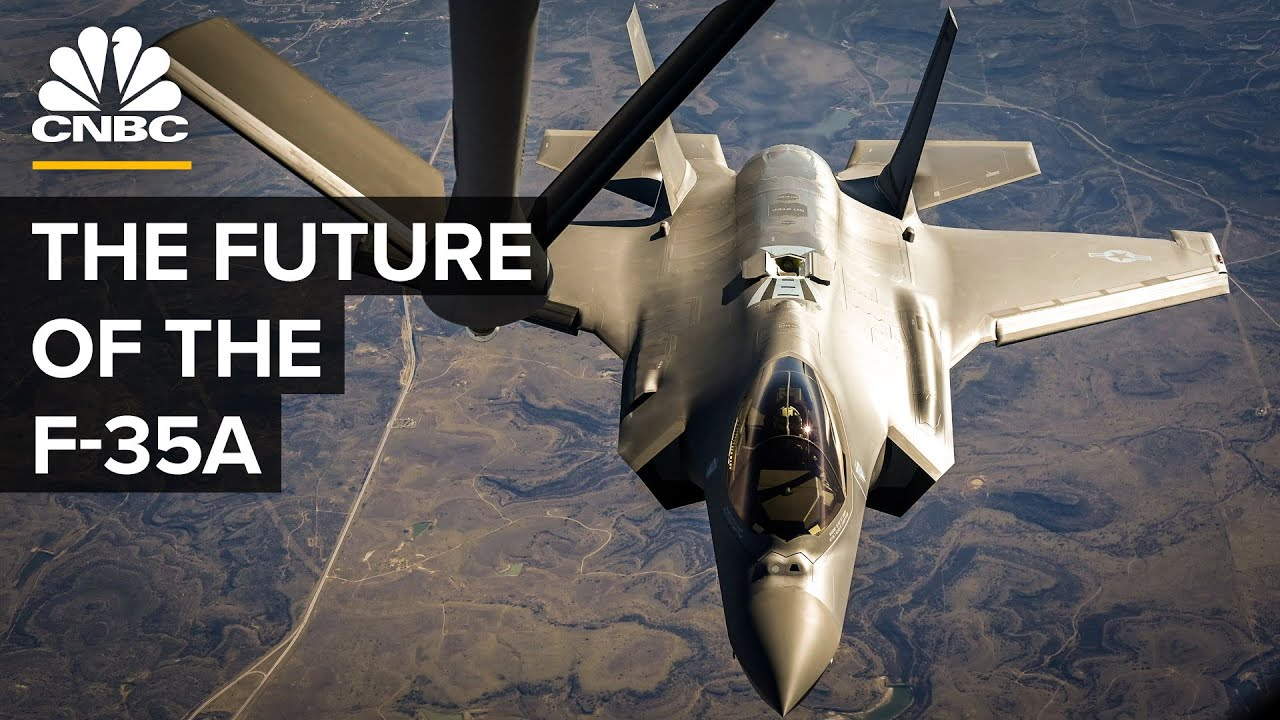 Download The Future Of The F-35 And The U.S. Air Force Fighter Fleet