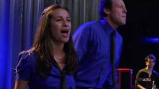 Glee - Somebody To Love HD