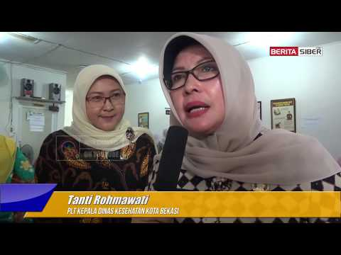 Peringati Hut Ke 38 Yayasan Kemala Bhayangkari Metro Kota Bekasi Gelar Bhakti Sosial