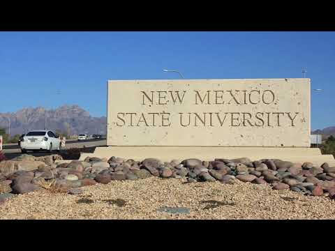 Nmsu Covid 19 Response Campus Tutoring Youtube