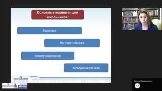 Особенности работы с текстом на уроках русского языка