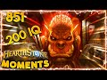 The SMARTEST Warrior EVER | Hearthstone