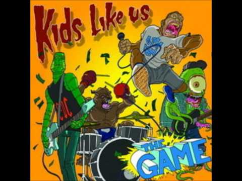 Kids Like Us-The Motorcycle Boy Reigns