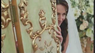 Свадьба в Царицыно. Свадебное агентство Family