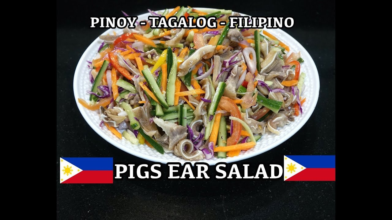 Maligayang pagdating in kapampangan cuisine