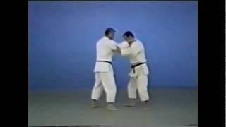 Judo - Deashi-harai
