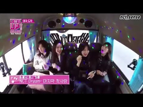 K-Idols Singing Dancing Jamming to NCT&39;s Song Part 1