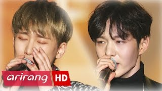Download Video [Arirang Special] BTOB(비투비) _ It's Okay(괜찮아요) MP3 3GP MP4