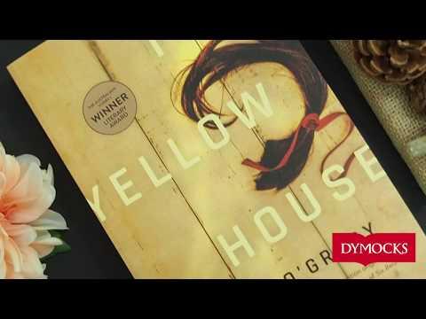 Winner of the 2018 Australian Vogel's Literary Award! The Yellow House by Emily O'Grady