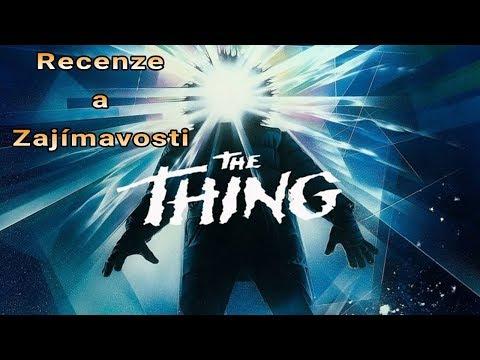 Filmový Svět : Věc - Recenze A Zajímavosti ( Horror S Nejlepší Atmosférou ?)