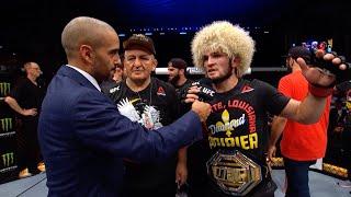 Лучшие моменты UFC на ESPN+