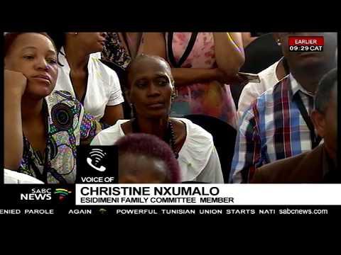 DA billboard | Esidimeni family members express disappointment