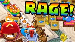 Download Video Moab Boost Power TOO GOOD... *Rage* (Bloons TD Battles) MP3 3GP MP4