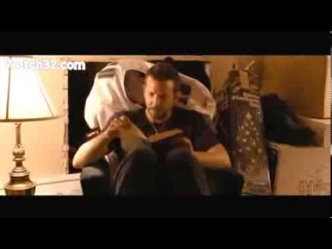 What the Fuck!!   Breadley Cooper on Silver Linings Playbook