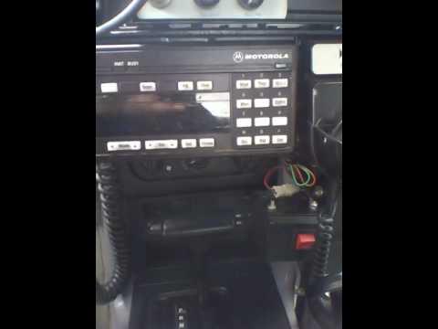 1993 North Carolina State Highway Patrol SSP Mustang Video 1 of 5