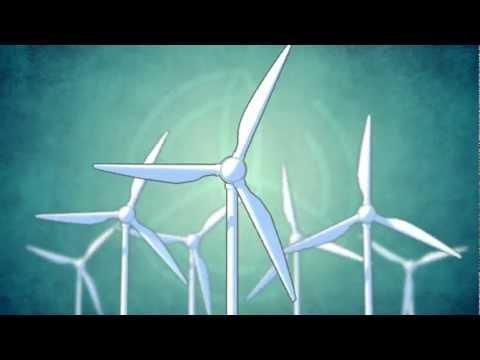 طاقة الرياح - Wind Energy
