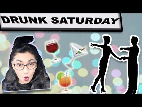 DRUNK SATURDAY NIGHT VLOG [LORD OF THE DRINKS ~THE JUNCTION] || Sidhikka Bajpai