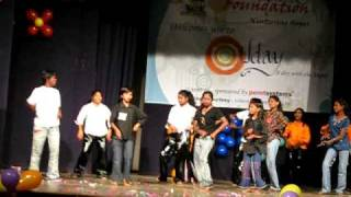 Aashayein Foundation Uday 08