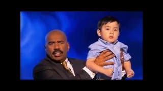 Маленький китаец с пианино взорвал Интернет