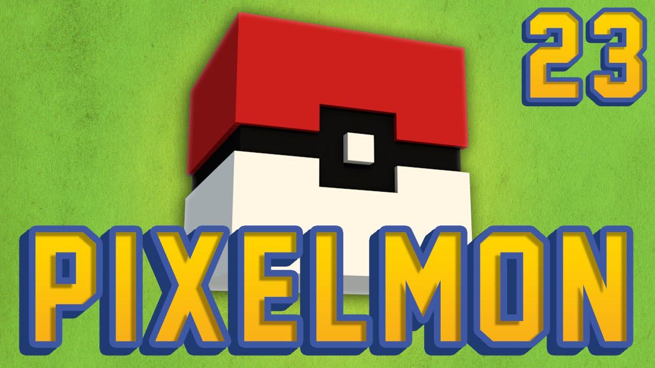 Minecraft pixelmon 3 1 2 leveling up charmander - Pixelmon ep 1 charmander ...