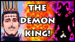 The Demon King ATTACKS the Black Bulls! Megicula REVEALED! (...
