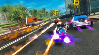 Download Asphalt 8, Suzuki Hayabusa MAX PRO, Multiplayer II MP3 song and Music Video