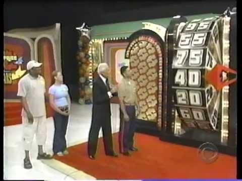The Price is Right 09242001 30th season premiere full episode
