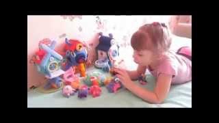 Как вышить нос игрушке | ВЯЗАНИЕ