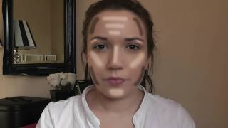 Contouring & Highlighting for All Face Shapes