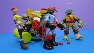 Nickelodeon Teenage Mutant NinjaTurtles Tortues Ninja TMNT