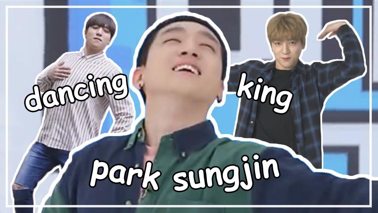 sungjin from day6 is the best dancer in kpop