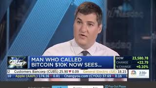 Bitcoin Fast Money The Coming 2018 Bitcoin Cryptocurrency Investment Boom