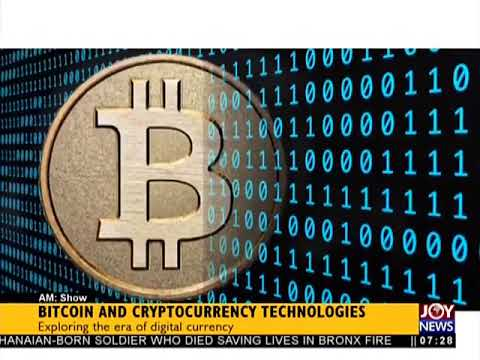 Bitcoin and cryptocurrency technologies ppt