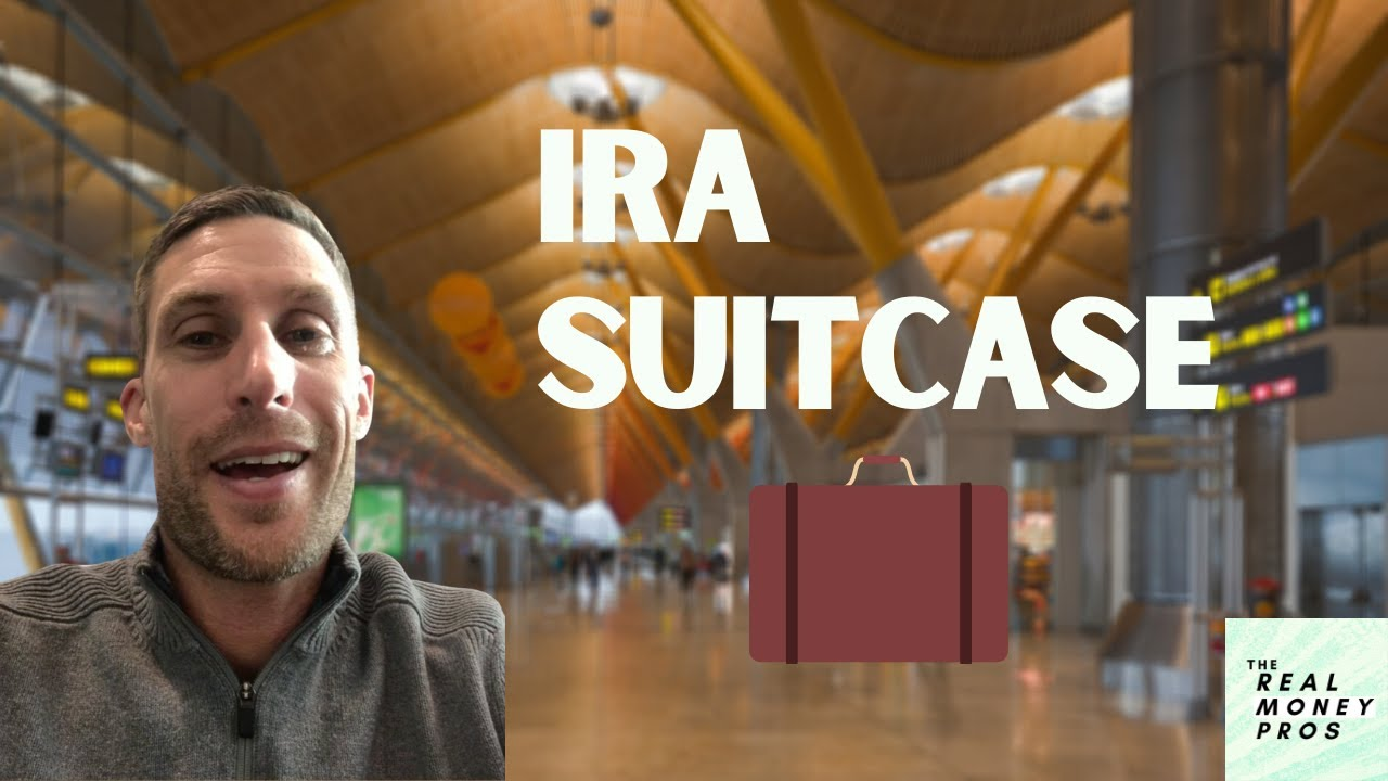 An IRA is a Suitcase