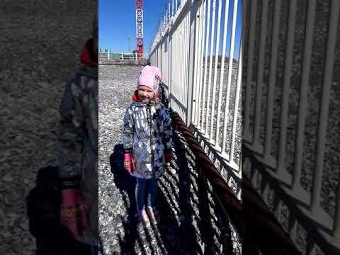 Незаконное пересечение границы с АБХАЗИЕЙ!!!